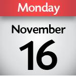 November 16, 2020