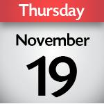 November 19, 2020