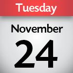 November 24, 2020