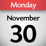 November 30, 2020