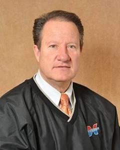 Mike Andrushko