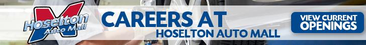 Careers at Hoselton Toyota
