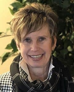 Jill McWilliams