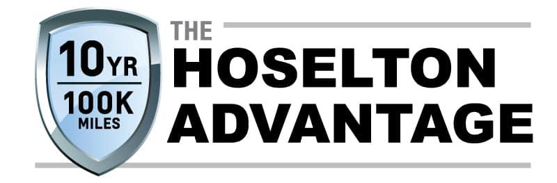 Hoselton Advantage Banner