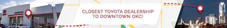 Toyota Dealers Okc >> Hudiburg Toyota Near Okc In Midwest City Hudiburgtoyota Com