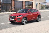 2018 Jaguar E-Pace in Little Rock