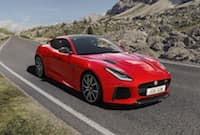 2018 Jaguar F-Type near Benton