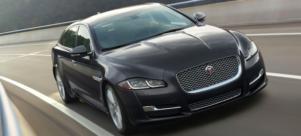 2018 Jaguar XJ In Little Rock