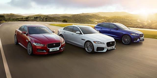 Jaguar Lease-End Options | Little Rock AR | Jaguar Little Rock