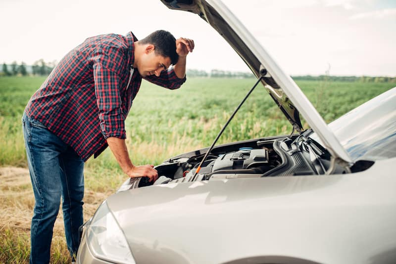 how to check your engine coolant