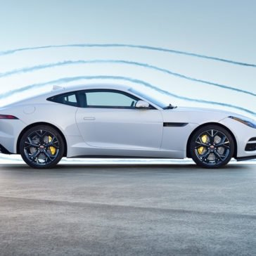2018 Jaguar F TYPE 1