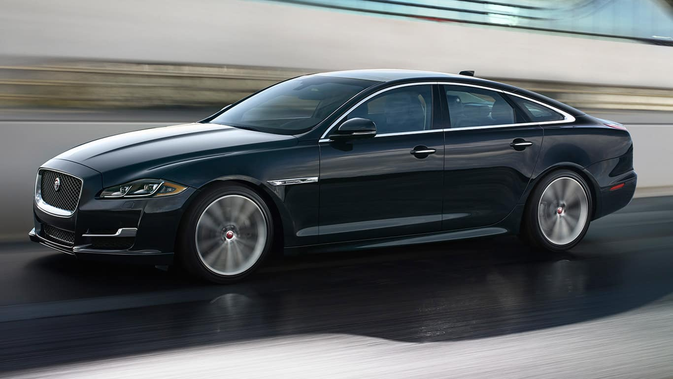 2018 Jaguar XF vs  2018 Jaguar XJ | Jaguar Comparisons
