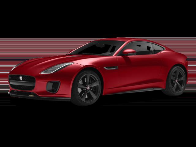 2018 Jaguar F TYPE