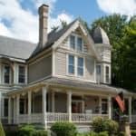 Morris Harvey House