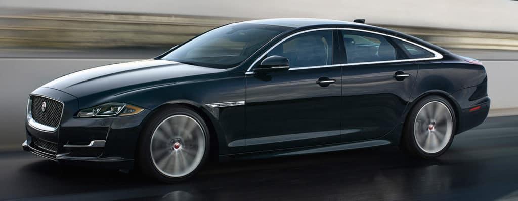 Jaguar Dynamic AWD