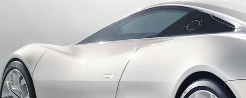Jaguar concept cars