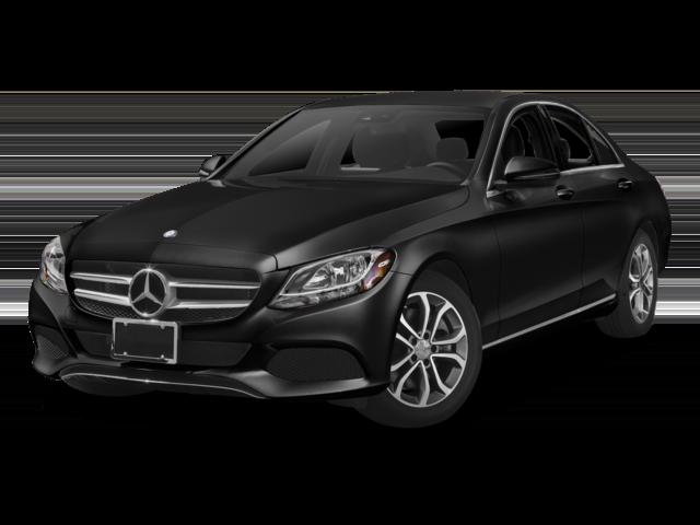 2018 Mercedes-Benz C-Class side view