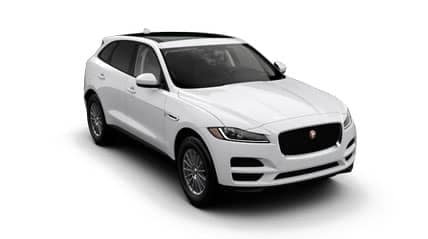 2019 f-pace base trim side view