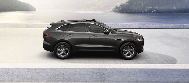 carpathian grey 2019 f-pace