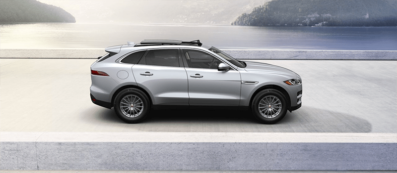 indus silver 2019 f-pace