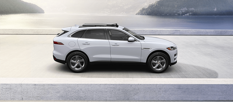yulong white 2019 f-pace