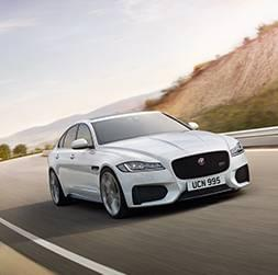 LEASE A NEW 2017 JAGUAR XF 3.0 V6 AWD PREMIUM FOR $399 PER MONTH