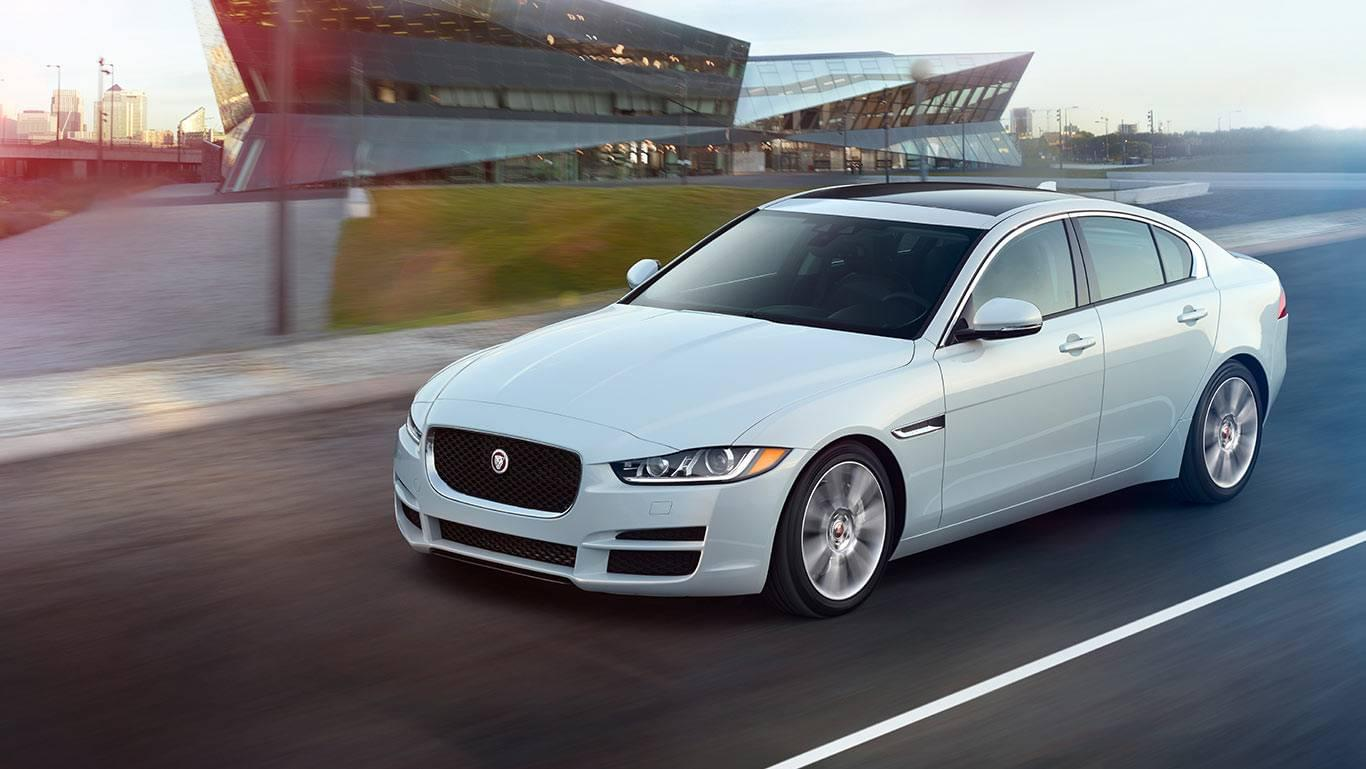 2017 XE-performance