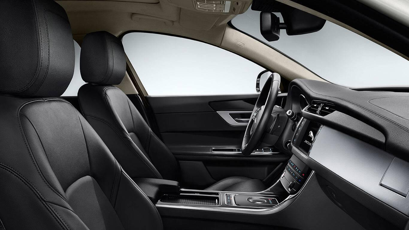 XF Premium Interior