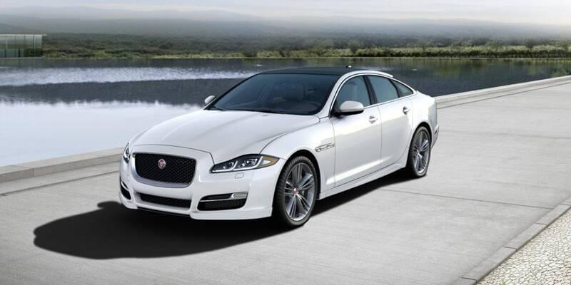 2017 jaguar xj information jaguar paramus. Black Bedroom Furniture Sets. Home Design Ideas