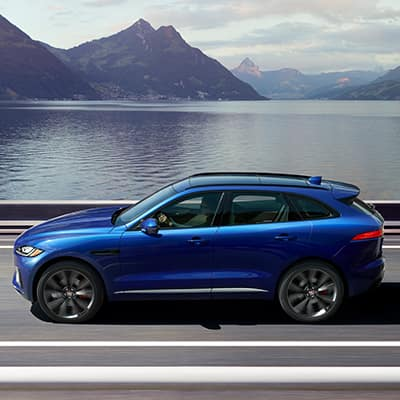 LEASE A NEW 2018 F-PACE PREMIUM AWD FOR $417 PER MONTH