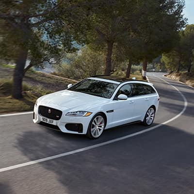 LEASE A NEW 2018 JAGUAR XF SPORTBRAKE S AWD FOR $777 PER MONTH