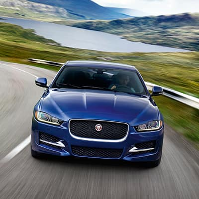 LEASE A CERTIFIED PRE-OWNED 2017 JAGUAR XE FOR $289 PER MONTH