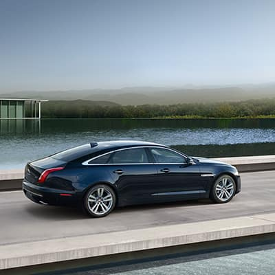 LEASE A NEW 2018 JAGUAR XJ R-SPORT AWD FOR $793 PER MONTH