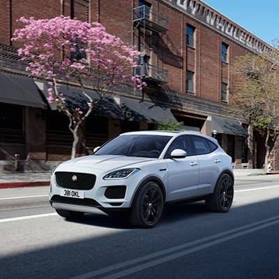 LEASE A NEW 2018 JAGUAR E-PACE AWD S FOR $366 PER MONTH