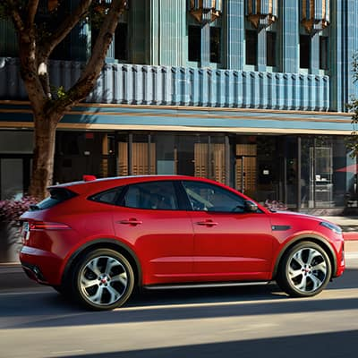 LEASE A NEW 2018 JAGUAR E-PACE AWD S FOR $494 PER MONTH