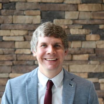 Garrett Schwind