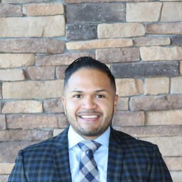 Jeffrey Padilla