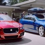 2018 Jaguar XE Accessories Available