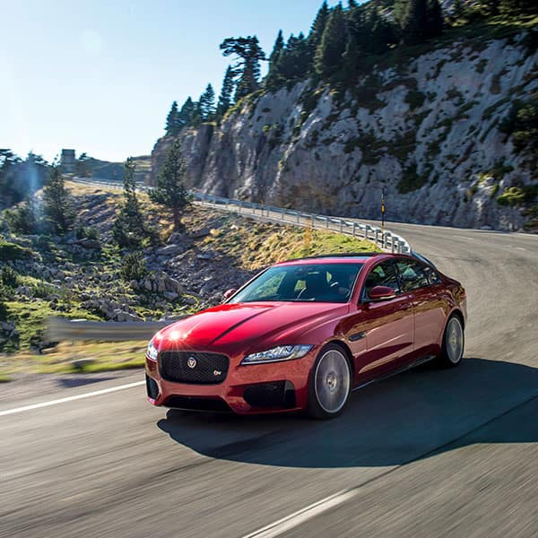 LEASE A NEW 2019 JAGUAR XF AWD FOR $595 PER MONTH