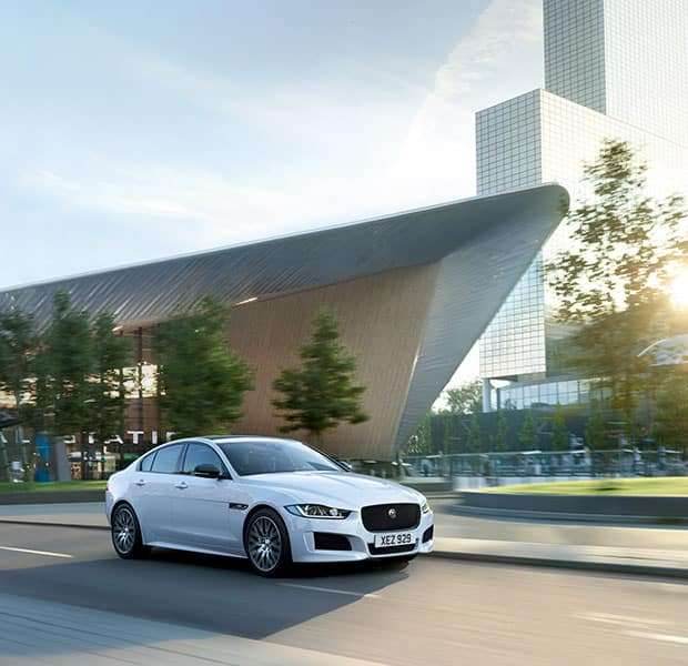 Price Of New Jaguar: Jaguar Lease Deals In Paramus, NJ
