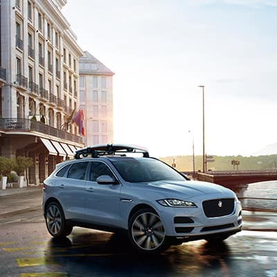 LEASE A NEW 2018 F-PACE PREMIUM AWD FOR $588 PER MONTH