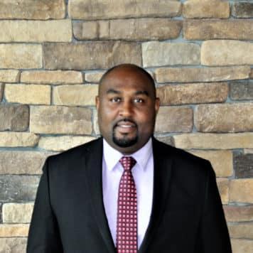 Reggie Pierre