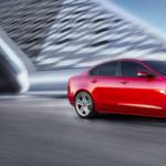 2020 jaguar xe exterior