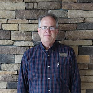 Kevin Gray