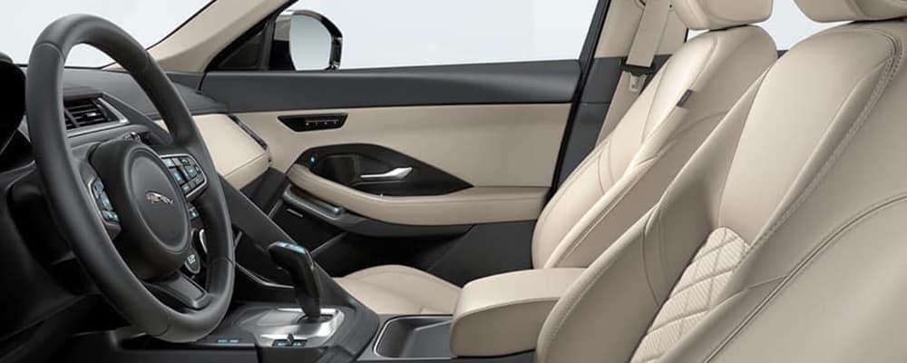 2020-Jaguar-E-PACE-Interior