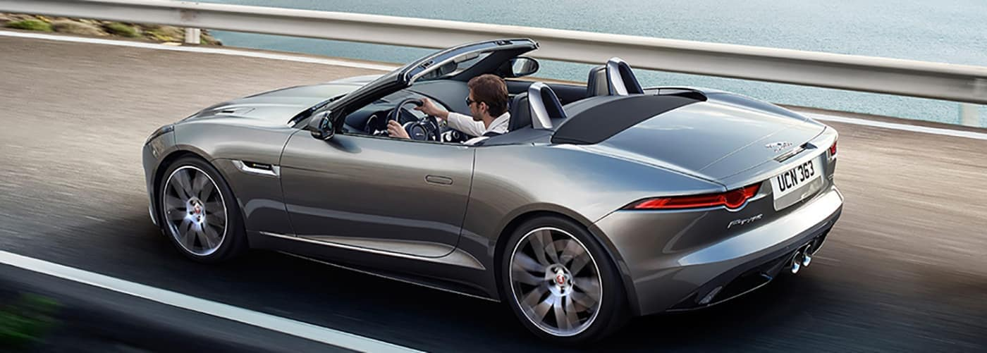 Jaguar-F-TYPE grey