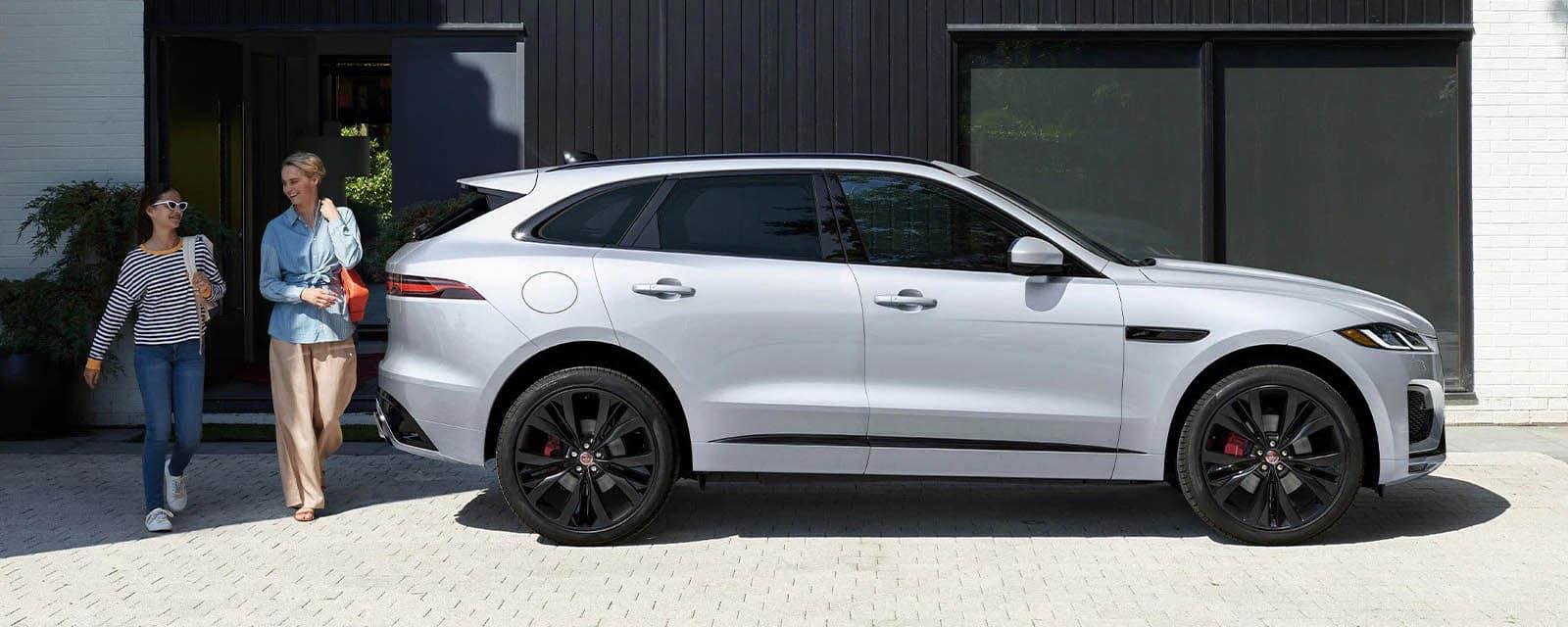 2021 jaguar e pace trim levels
