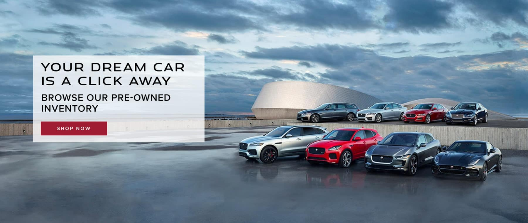 Your Dream Car Is A Click Away Browse Our Pre-Owned Inventory