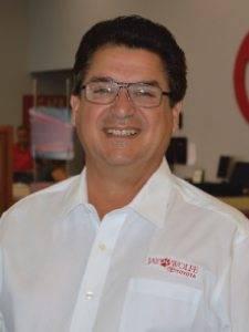 Paul Anselmo