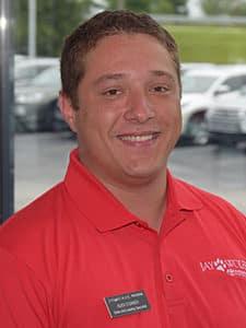 Alex O'Grady